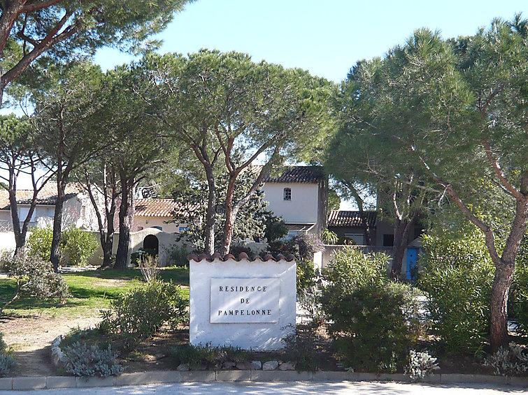 Ubytování ve Francii, Saint-Tropez