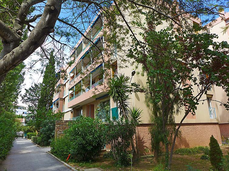 Ubytování ve Francii, Saint-Raphaël