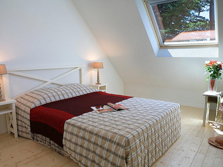 Ubytování ve Francii, Locmaria-Plouzané