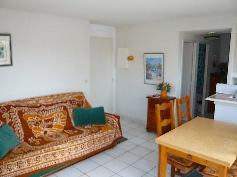 Ubytování ve Francii, Anglet
