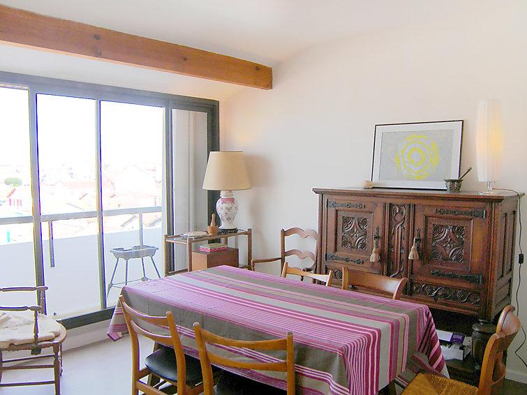 Ubytování ve Francii, Saint-Jean-de-Luz