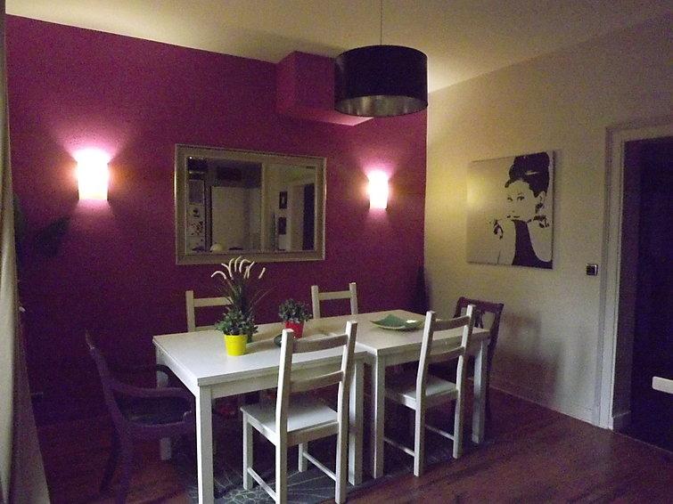 Ubytování ve Francii, Blois