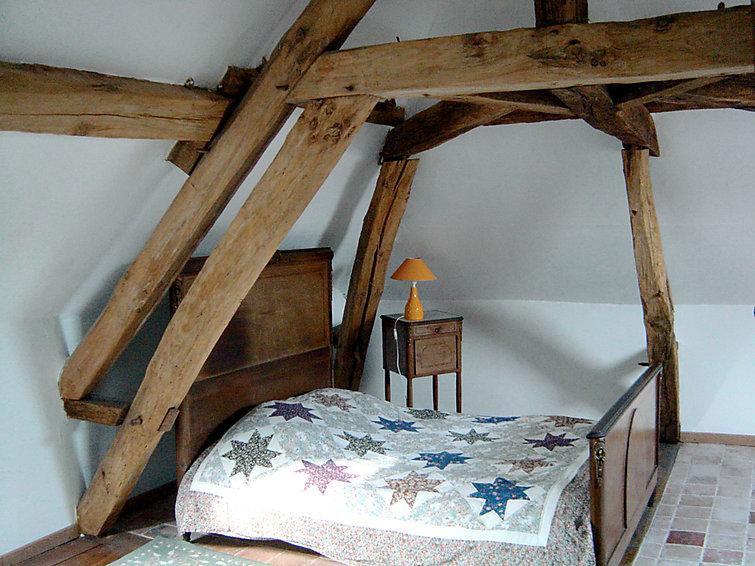 Ubytování ve Francii, Loches