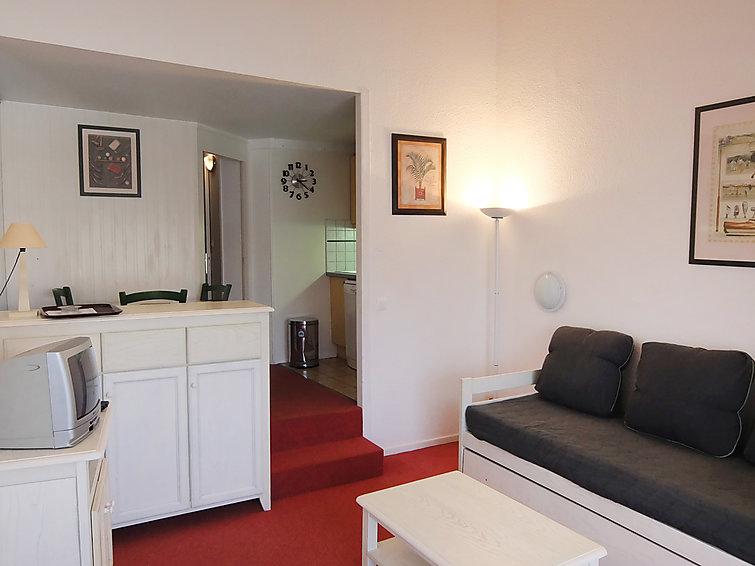 Ubytování ve Francii, Saint Cyprien