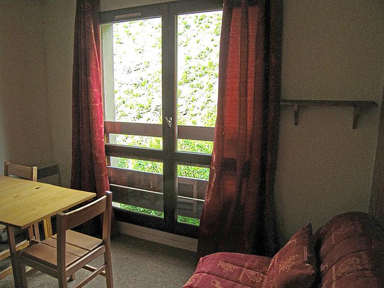 Ubytování ve Francii, Les Menuires