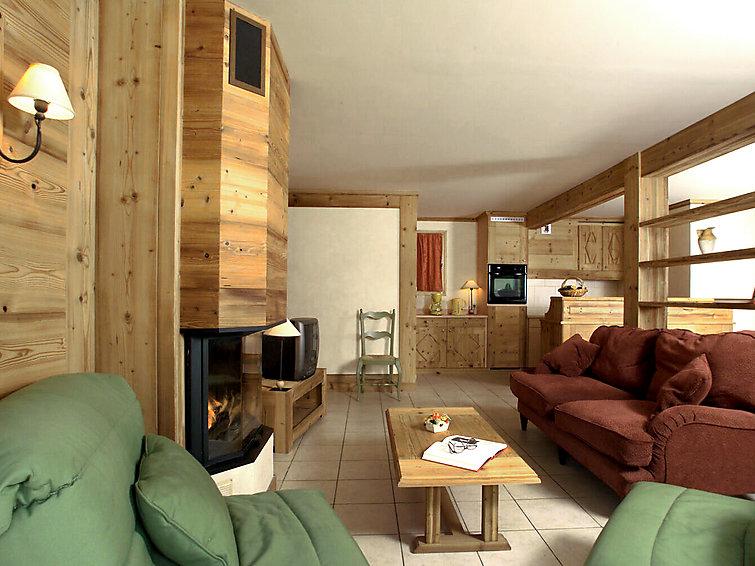 Ubytování ve Francii, Morzine