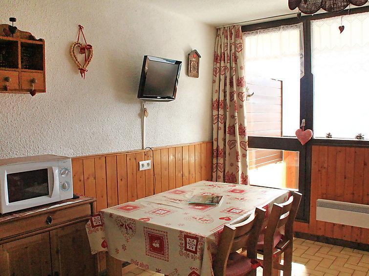 Ubytování ve Francii, Châtel