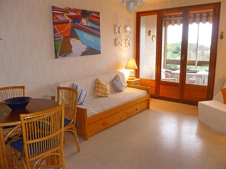 Ubytování ve Francii, Bandol