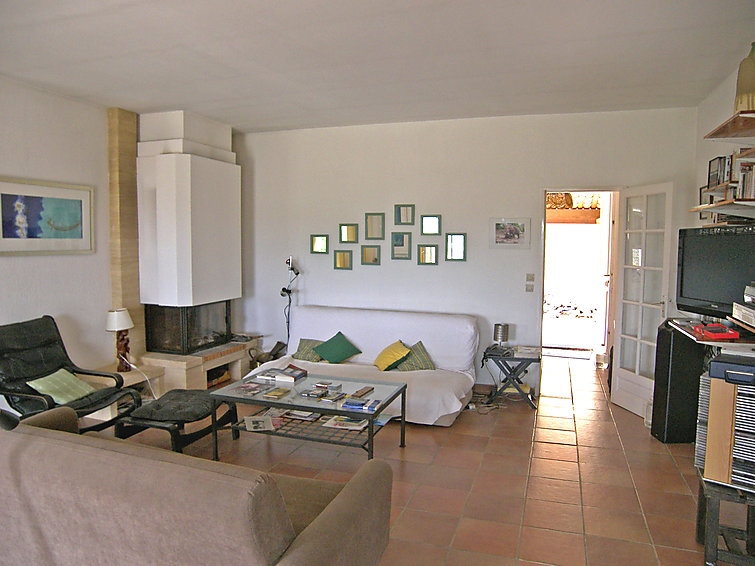 Ubytování ve Francii, Bormes-les-Mimosas
