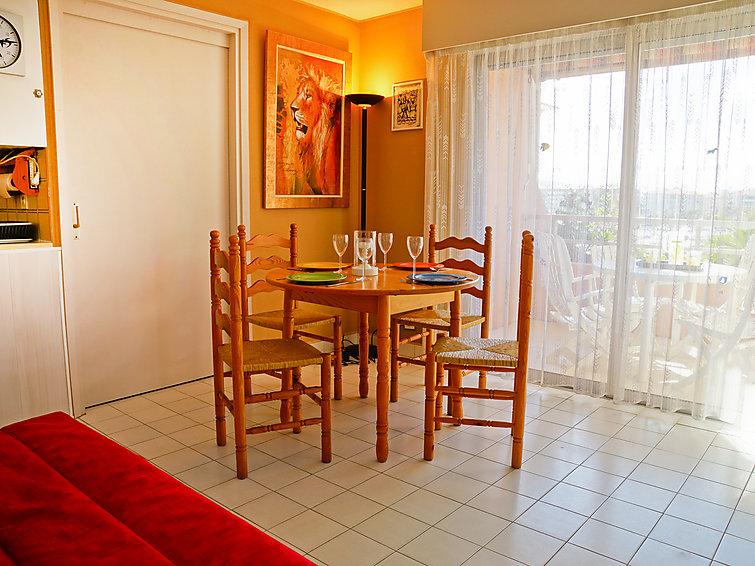 Ubytování ve Francii, Fréjus