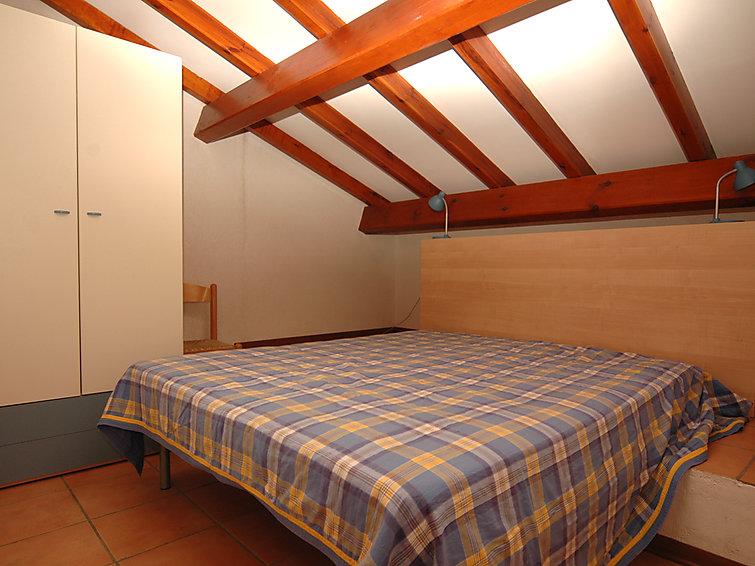 Ubytování ve Francii, Ghisonaccia
