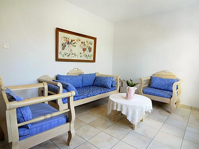 Ubytování v Řecku, Mohlos