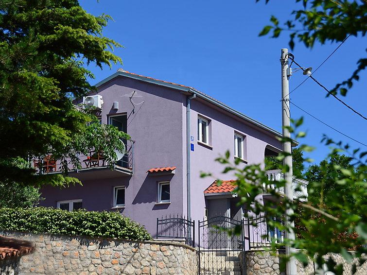 Ubytování v Chorvatsku, Crikvenica/Jadranovo