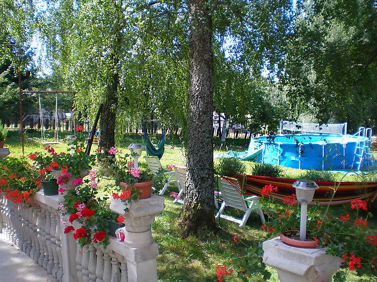 Ubytování v Chorvatsku, Novi Vinodolski