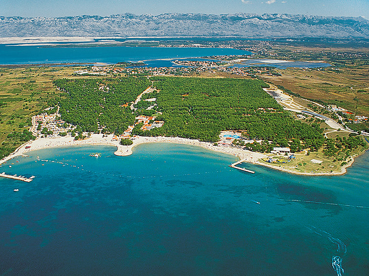 Ubytování v Chorvatsku, Zaton