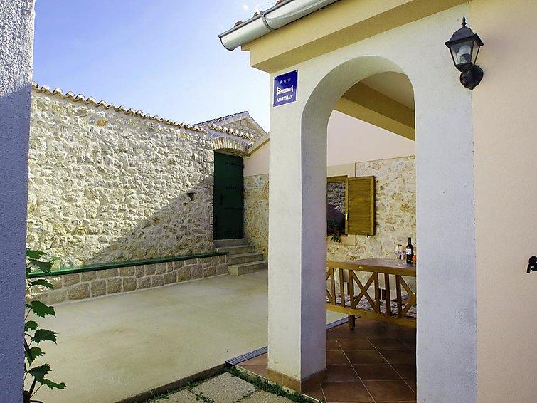 Ubytování v Chorvatsku, Zadar/Sukošan