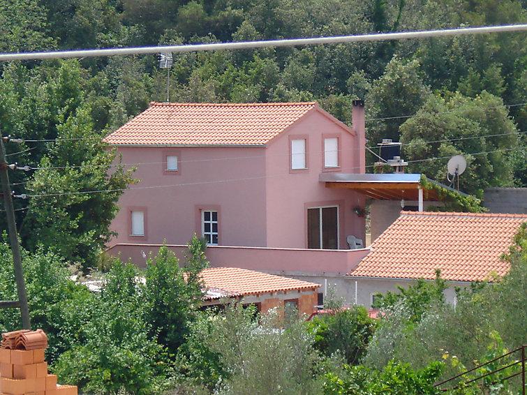 Ubytování v Chorvatsku, Iž/Iž Mali