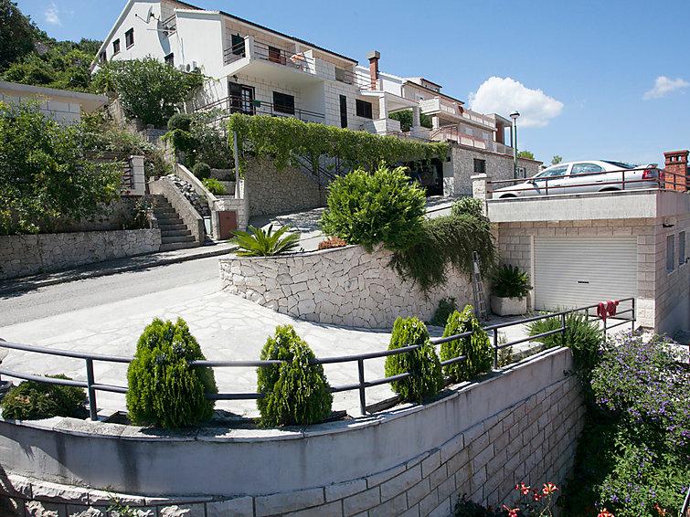Ubytování v Chorvatsku, Korčula/Korčula