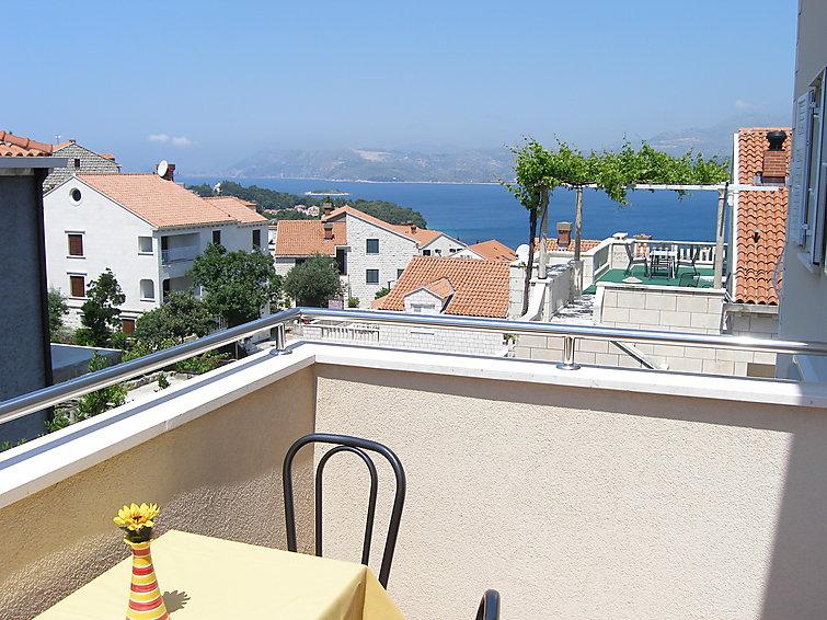 Ubytování v Chorvatsku, Dubrovnik/Cavtat