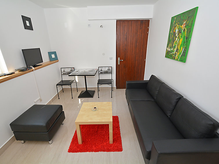 Ubytování v Chorvatsku, Poreč