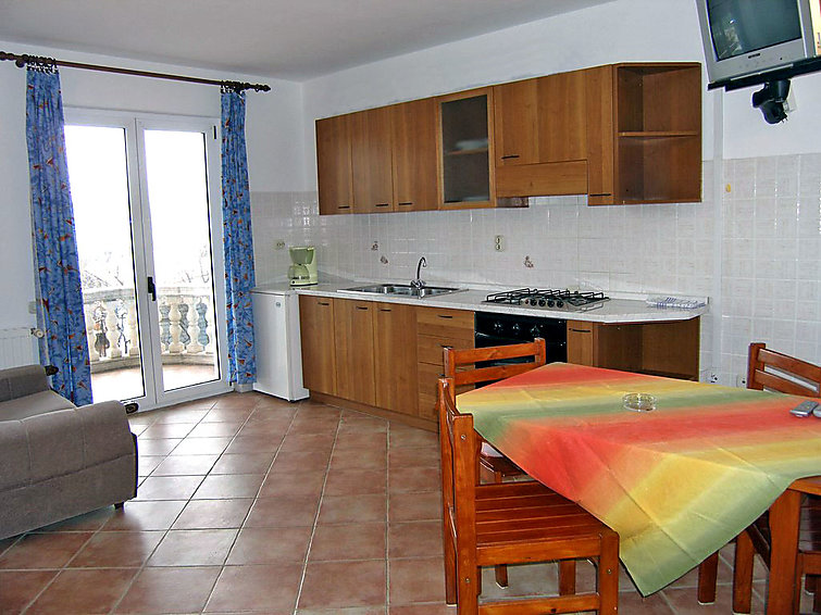 Ubytování v Chorvatsku, Medulin