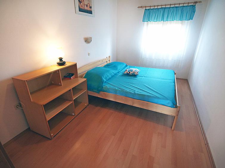 Ubytování v Chorvatsku, Pula/Krnica