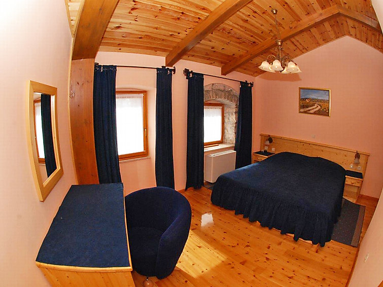 Ubytování v Chorvatsku, Labin