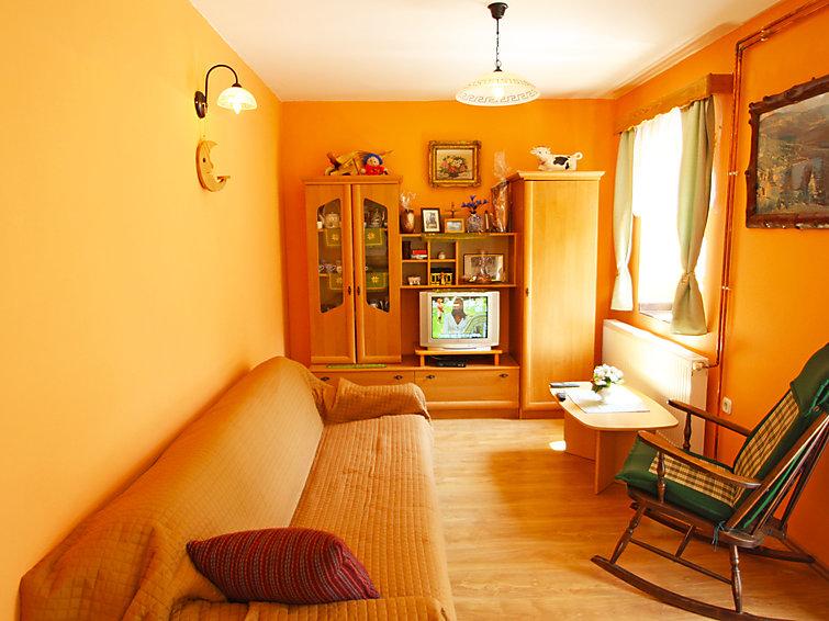 Ubytování v Chorvatsku, Tršće