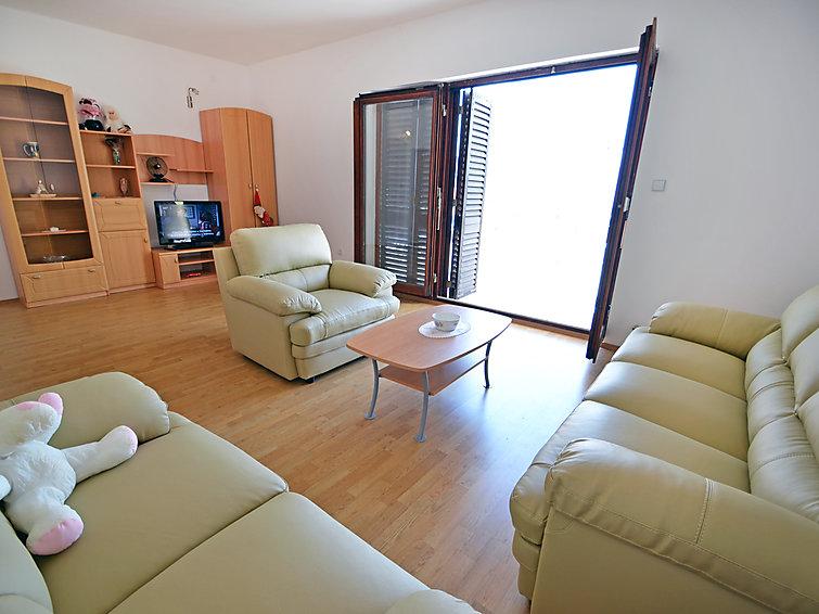 Ubytování v Chorvatsku, Lovran