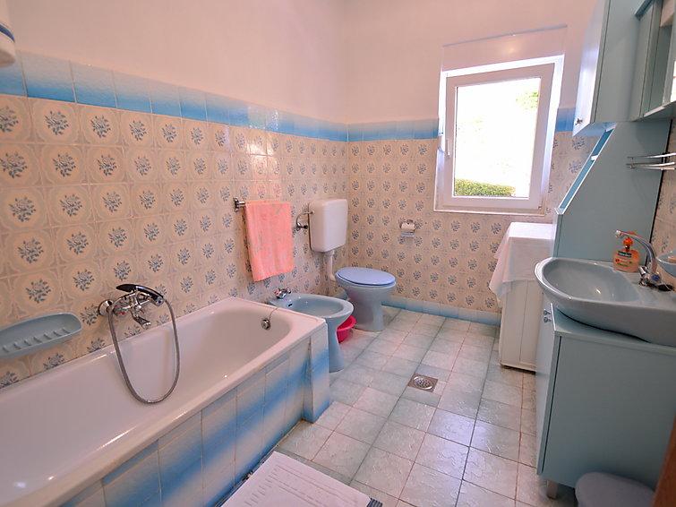 Ubytování v Chorvatsku, Lovran/Tuliševica