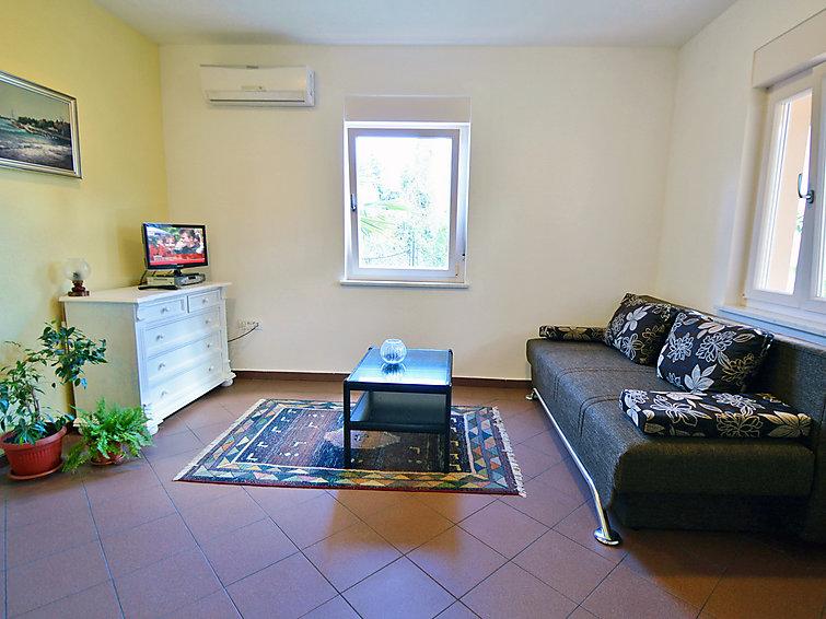Ubytování v Chorvatsku, Opatija/Ika