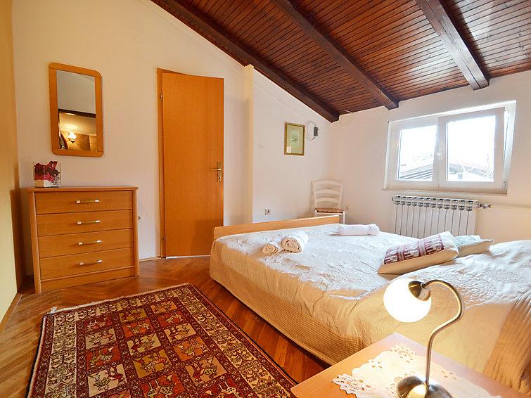 Ubytování v Chorvatsku, Opatija/Pobri