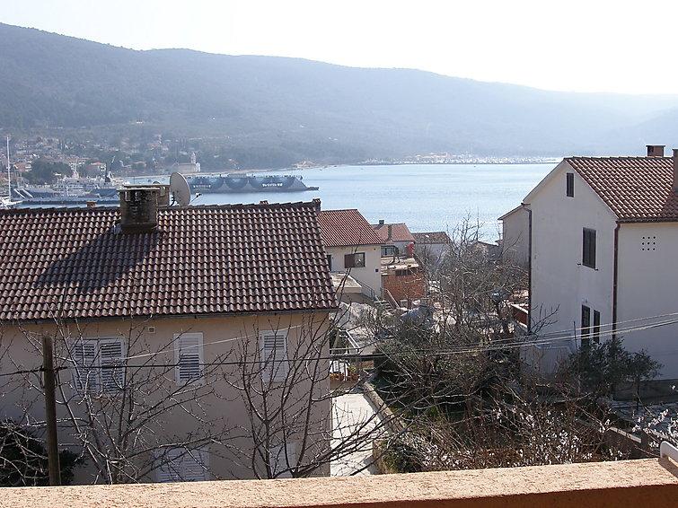 Ubytování v Chorvatsku, Cres/Cres