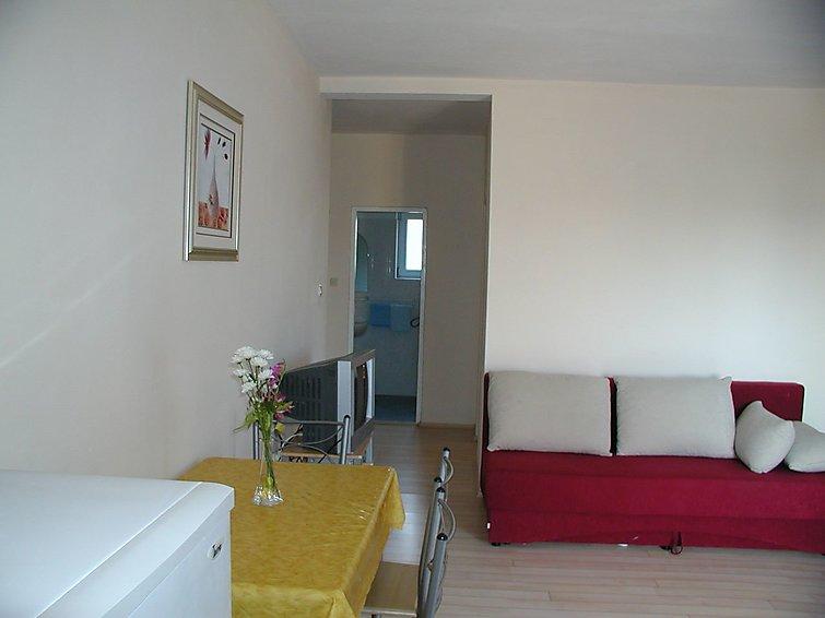 Ubytování v Chorvatsku, Pag/Dinjiška