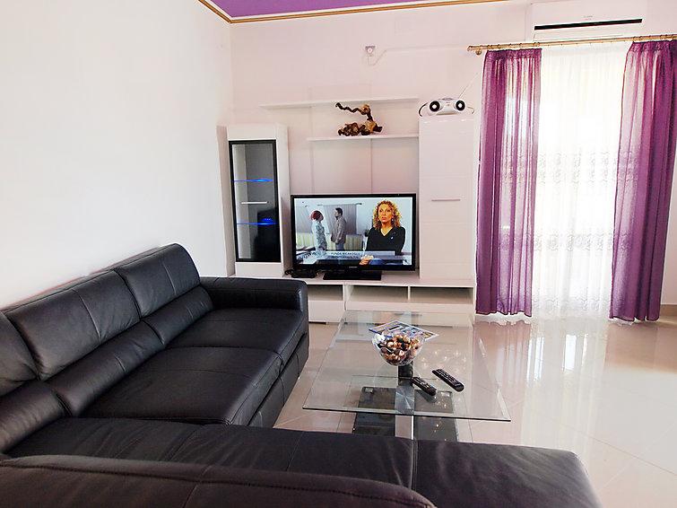 Ubytování v Chorvatsku, Novigrad (Zadar)