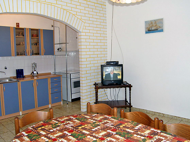 Ubytování v Chorvatsku, Vir