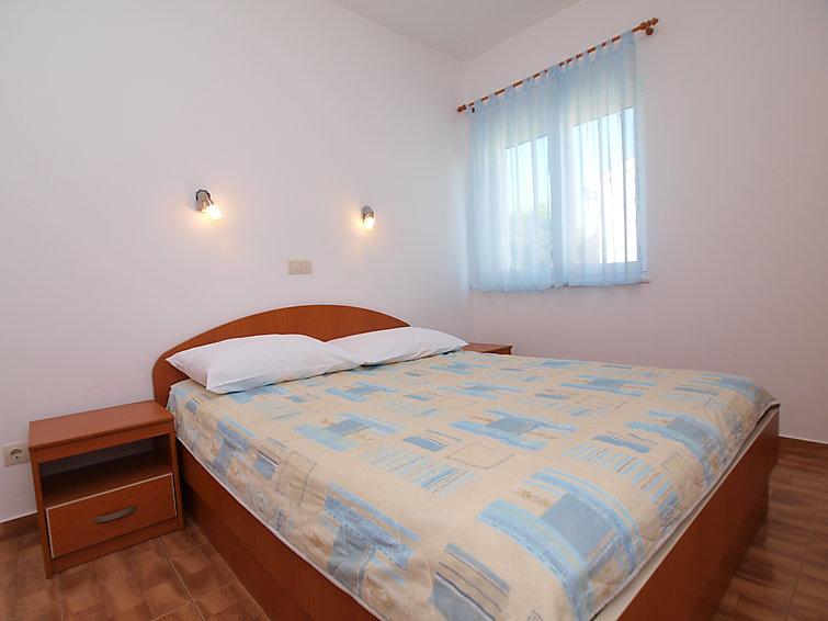 Ubytování v Chorvatsku, Vodice