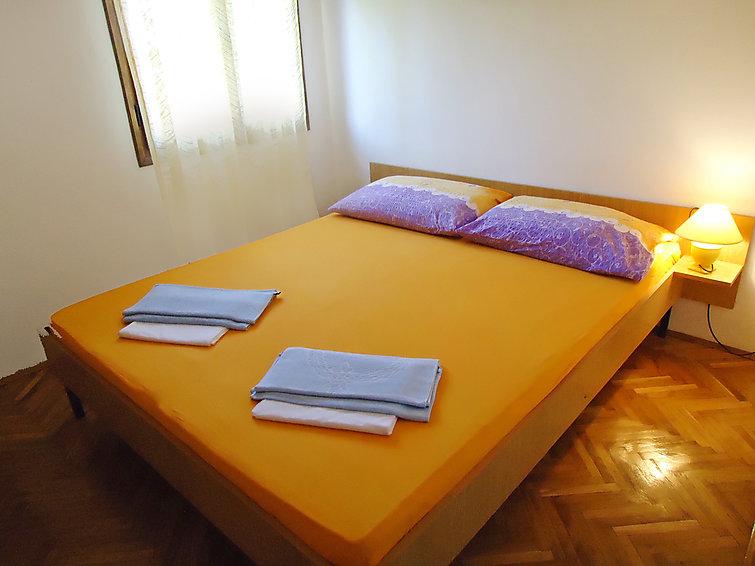 Ubytování v Chorvatsku, Trogir/Vranjica