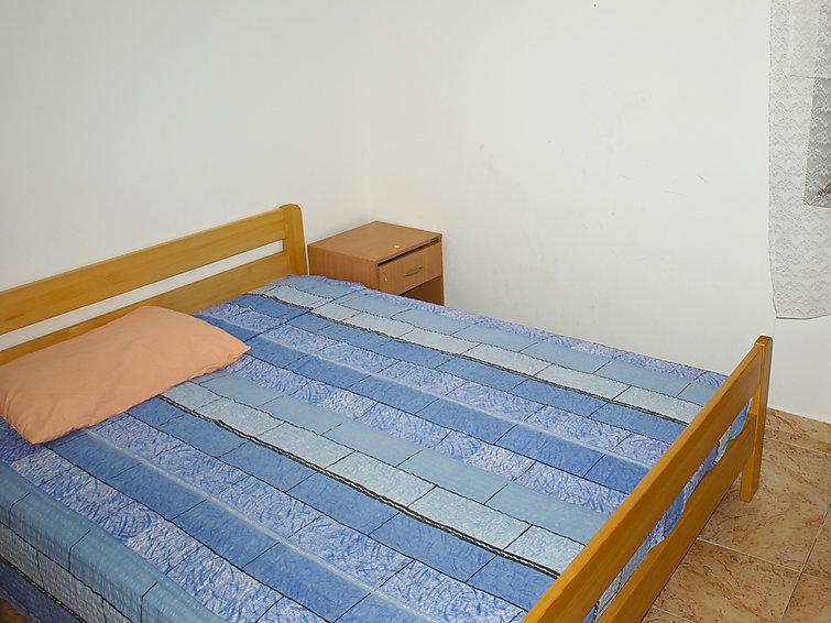 Ubytování v Chorvatsku, Hvar/Gdinj