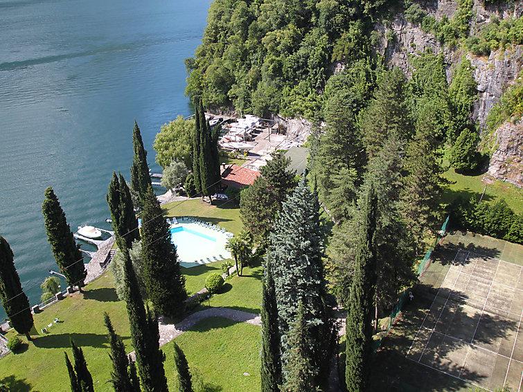 Ubytování v Itálii, Pognana Lario