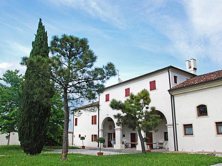 Ubytování v Itálii, Preganziol