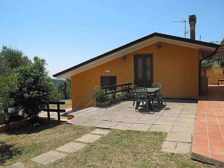 Ubytování v Itálii, Massarosa