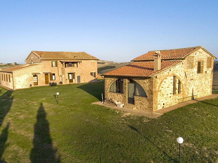 Ubytování v Itálii, Siena