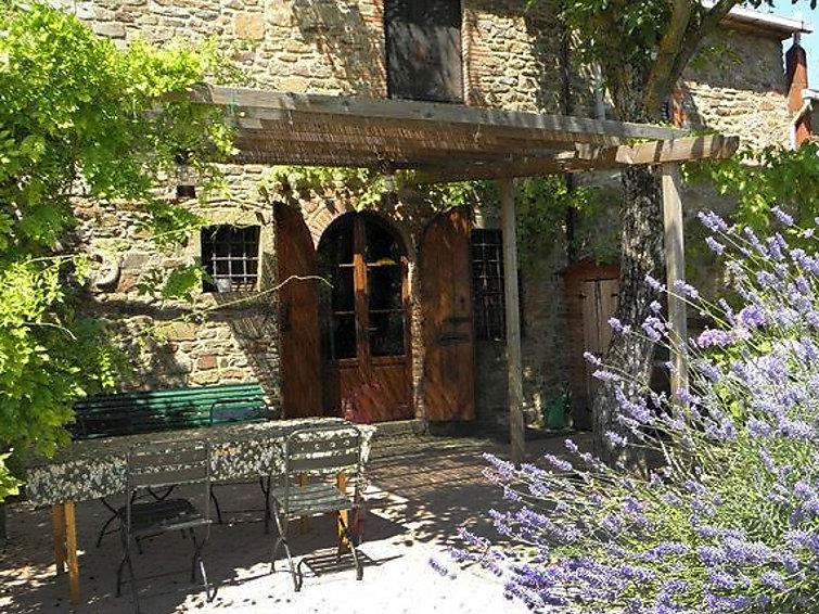 Ubytování v Itálii, Arezzo