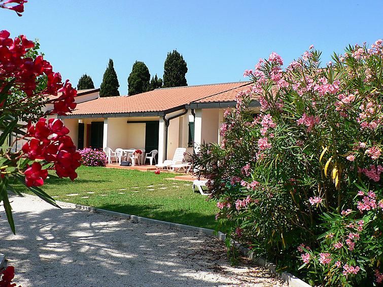 Ubytování v Itálii, Baratti