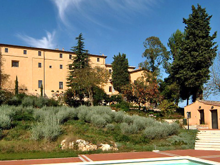 Ubytování v Itálii, Amelia