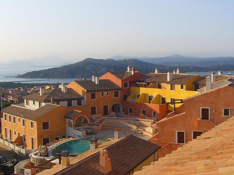 Ubytování v Itálii, La Maddalena