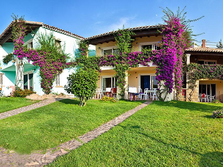 Ubytování v Itálii, Porto Rotondo