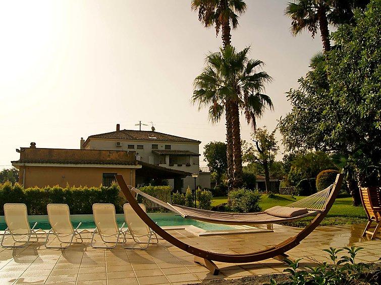 Ubytování v Itálii, Giarre