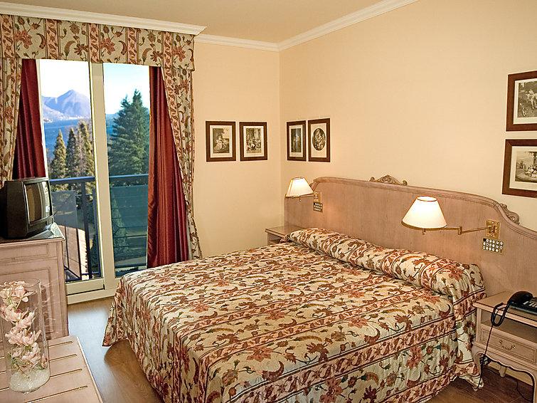 Ubytování v Itálii, Baveno